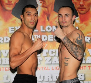 MITCHELL-OUAZGHARI WEIGH IN