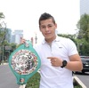 Andres Gutierrez is confident of winning WBC eliminator
