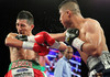 Garcia and Jennings Win in MSG