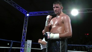 Hughie Fury Believes No One Can Stop Him