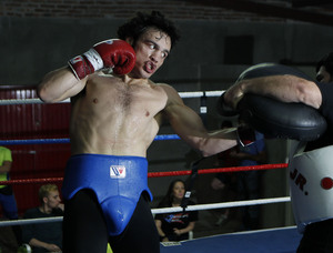Chavez Jr Is Out To Impress Against Vera