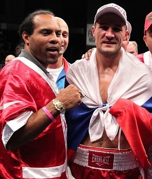 Kovalev Is Under The microscope