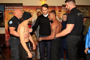 Hamilton and Woodhouse Weigh In