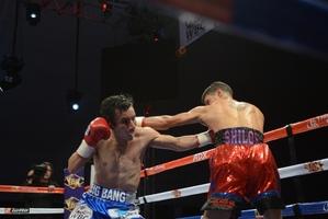 Inoue Dethrones Hernandez/ Yaegashi Retains Flyweight Crown