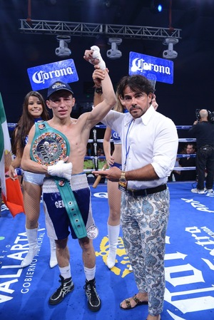 Alvarado Upsets Castellanos In Jalisco
