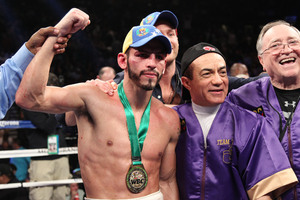 Oscar Expects Linares Vs Mitchell To Be A Thriller