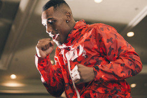 Jermall Charlo Returns In Middleweight Title Eliminator