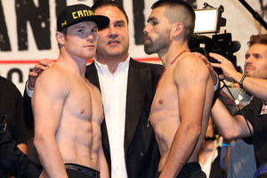 SecondsOut Team Picks: Alvarez Vs Angulo