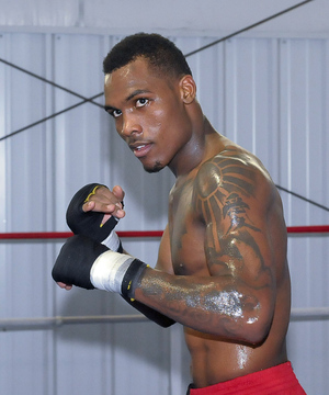 Charlo Excited To Be Challenging For World Title