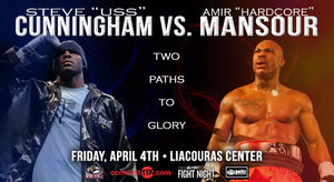 Main Events Win IBF Eliminator Purse Bids