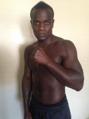 Clottey Arrives In Australia
