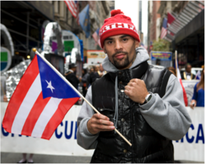 Collazo Signs With Al Haymon