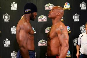 Cunningham And Mansour Weigh In