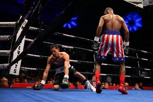 Philly Undercard Results and Pics