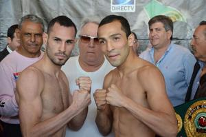 Pedraza And Garza Weigh In