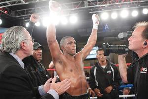 Johnson Outworks And Outlasts Gavronski