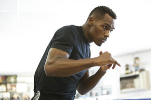 Charlo And Camfort Training Camp Notes