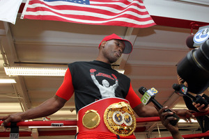 Hopkins Bids To Make History In Washington