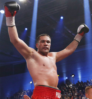 Pulev Returns On October 17