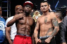 The Lowdown On… Mayweather vs. Maidana