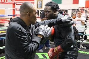 Stiverne Fully Expects To Repeat Win Over Arreola