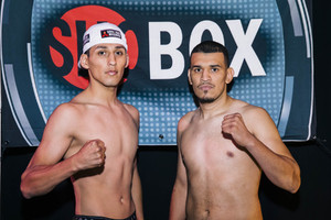Centeno, Jr And Ibarra Weigh In/Final Quotes
