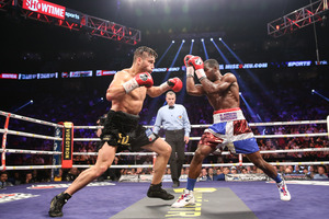 Lemieux: KO of the Year bound?