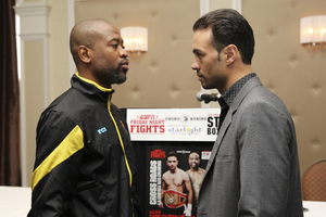 Rodriguez And Hanks Feature On ESPN Card