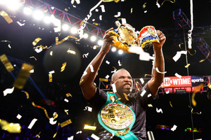 Stevenson To Defend Title Against Sukhotskiy In Quebec