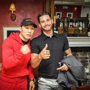 Provodnikov And Algieri Battle In New York