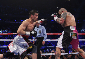 Sergio Martinez To Fight On