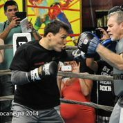 Provodnikov In Great Shape For Rodriguez
