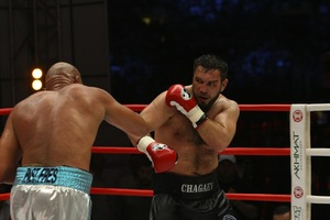 New York Judge Orders Chagaev Vs Oquendo Rematch