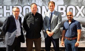 Matchroom Launch Boxing Fight Pass Membership Scheme