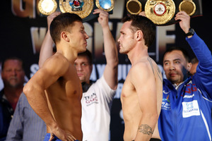 SecondsOut Team Picks: Golovkin Vs Geale