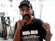 Johnny Gant and The Atlanta Art of Boxing Center
