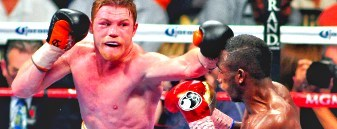 Alvarez defeats Lara by split decision