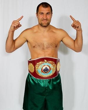 Kovalev Responds To Hopkins