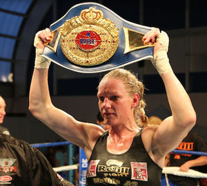 WBF Declares Mathis vs. Hammer No Contest