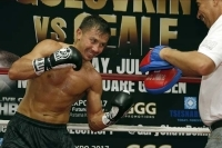 Golovkin Is looking Forward To Impressing In New York
