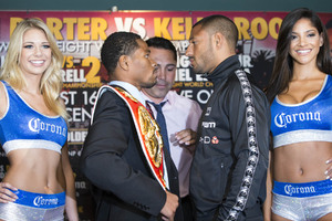 Video: Porter Vs Brook Final Press Conference
