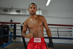 Marreo Is Out To Make A Statement On Aug 21