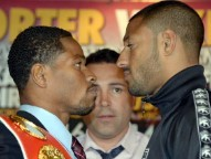 Porter versus Brook: Who wins August 16?