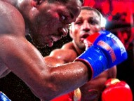 Brook defeats Porter by majority decision, captures IBF welterweight crown