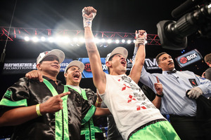 On the Move: SecondsOut World Rankings 8/31/14