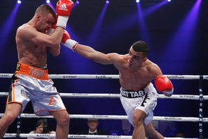 Khattab Faces Tough Test In Copenhagen