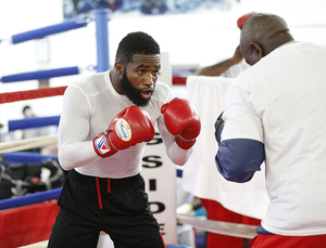 Broner Vs Taylor Media Quotes And Pics