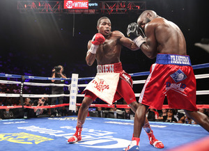 Broner Wins A Thriller In  Cincinnati