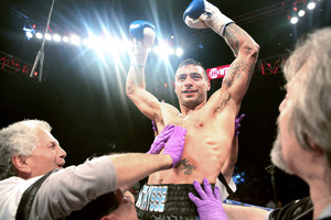 Provodnikov And Matthysse Talk of Epic Showdown