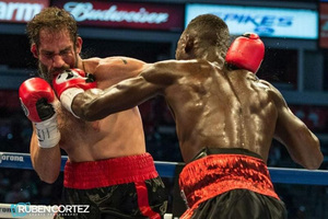 Tarver Vs Cunningham Media Call Heats Up